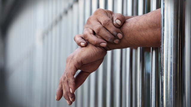 Voters are willing to think big on criminal justice